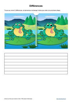 Chasse au trésor gratuite à télécharger PDF Forest School, Pirates, Sonic The Hedgehog, Family Guy, Activities, Comics, Games, Birthday, Kids