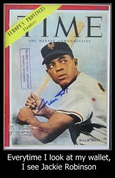 Quote Willie Mays