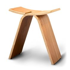 Hey, I found this really awesome Etsy listing at https://www.etsy.com/ca/listing/192552467/interlochen-stool-bent-plywood