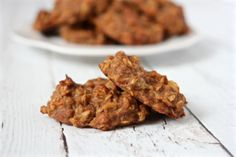 Baby cookies - just 5 simple, wholesome ingredients | FamilyFoodontheTable.com