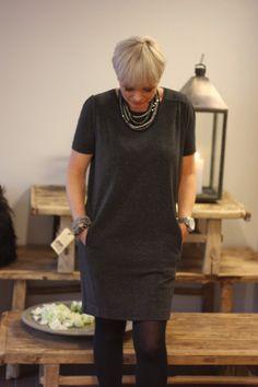 Mathildes verden: Helt greit å bli 50!