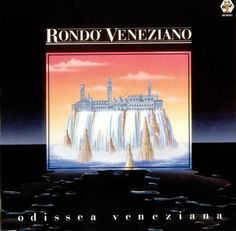 Rondo Veneziano Odissea Veneziana vinyl LP 1984 Near Mint condition by pickergreece on Etsy