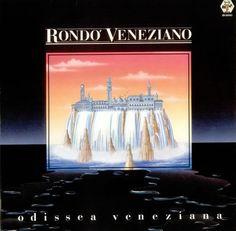 Rondo Veneziano Odissea Veneziana vinyl LP 1984 Near Mint condition by pickergreece on Etsy