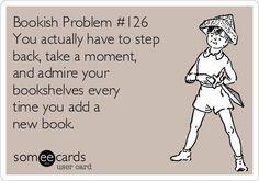 Bookish Problem #126