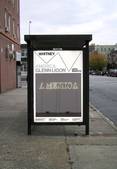 Whitney Museum of American Art / Experimental Jetset | Design Graphique