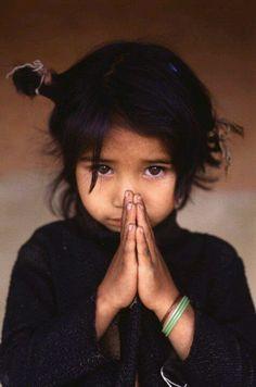 """ღ """"Life is fragile, handle with prayer."""" — Unknown Author"""