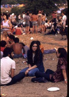 1969 WOODSTOCK MUSIC FESTIVAL//Parco Lambro 1976... | Flickr