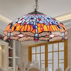 lighting-color-glass-font-b-Dragonfly-b-font-font-b-Tiffany-b-font-font-b-lamps.jpg (750×752)