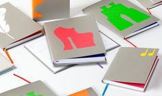The Guardian Collection - stationery on white background