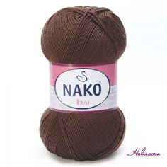Вязание, валяние Ibiza Nako-1182