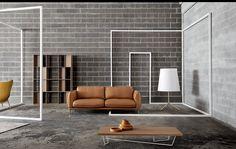 #calligaris #interiors 2014