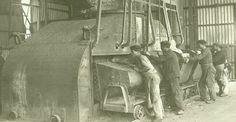 Το Βιομηχανικό Λαύριο είχε αφετηρία το έτος 1860 εως το1984.Κάλυψε με συνεχή δραστηριότητα μια χρονική περίοδο 124 ετών.Η σημασία του συνδέεται με το γεγονός ότι η μεταλλευτική κ μεταλλουργική του δραστηριότητα αποτέλεσε την εισαγωγή της χώρας στη βιομηχανική εποχή &την απαρχή της οικονομικής ανάπτυξης του νέου ελληνικού κράτους.  του Κωνσταντίνου Παναγόπουλου…