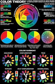 colour theory - Google Search
