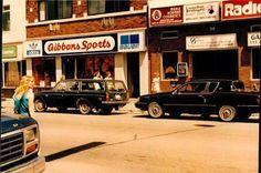 Ontario, History, Historia