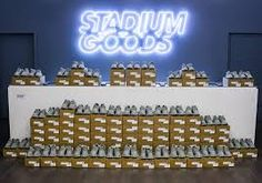 「stadium goods logo」の画像検索結果 Cool Logo, Interior Architecture, Advent Calendar, Holiday Decor, Sneaker, Home Decor, Architecture Interior Design, Sneakers, Interior Designing