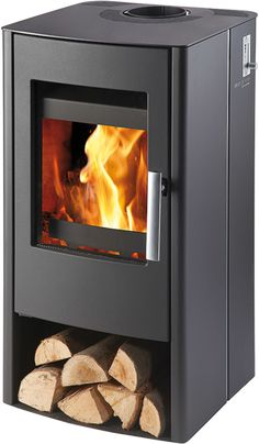 Krbová kamna HAAS+SOHN Herborn II Stove, Home Appliances, Wood, Kitchen Cook, House Appliances, Woodwind Instrument, Timber Wood, Appliances, Trees