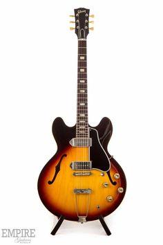 1965 Gibson ES-330 TD