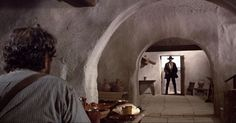 """""""The Good, The Bad And The Ugly"""" (1968, Sergio Leone) /  Cinematography by  Tonino Delli Colli"""