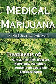 Cannabis Treats Cancer and Epilepsy whether you're comfortable with that or not.