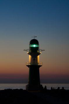Lighthouse by Oliver Arndt on 500px