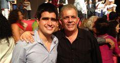 FAMILY BEST OF ROCK & BLUES !!! ERIC ASSMAR (Filho) - Prêmio Caymmi de Música, Melhor Instrumentista. ÁLAVARO ASSMAR (Pai) - Cd The Old Road, Melhor Cd Ano 2014