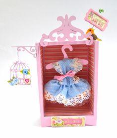 dress doll