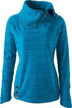 Cabela's Women's Kamnik Pullover Jacket