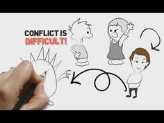 Conflict Resolution - YouTube