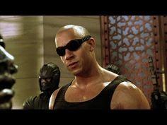 Top 10 Vin Diesel Moments - YouTube