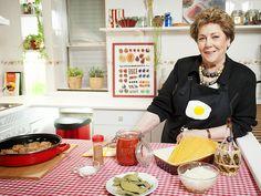Y ademas cocinan | Paloma Gómez Borrero- canalcocina.es