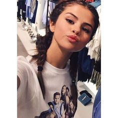 happy birthday to this young lady ❤️ I love you @selenagomez #24YearsOfKillingWithKindness