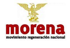 Morena debe revelar ingresos de sus líderes estatales