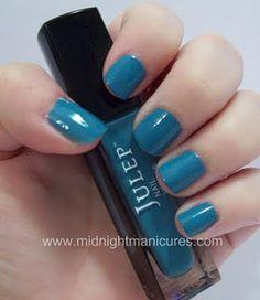 Julep Amy..Favorite Color
