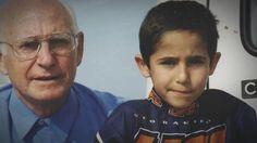 El emotivo vídeo homenaje de la familia de Luis Salom