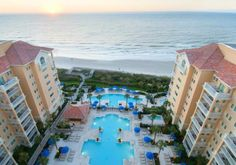 Heading to Myrtle Beach with your kids? Here are the 10 best hotel picks, including a handful with indoor waterparks.