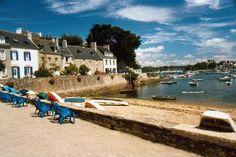 YEEES Ste Marine, Brittany