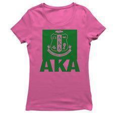 Alpha Kappa Alpha Cham