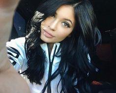 Kylie Jenner hair color                                                       …