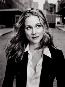 Laura Linney is one of my favorite actresses. She was unbelievable in Kinsey.