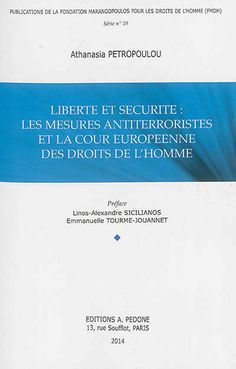 Salle Recherche	341.48 PET http://doc-distant.univ-lille2.fr/login?url=http://search.ebscohost.com/login.aspx?direct=true&AuthType=ip,uid&db=cat04218a&AN=lille.257088&lang=fr&site=eds-live&scope=site