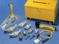 Hydraulic Tools - Pipe Benders