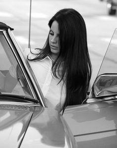 Miss Lana Del Rey