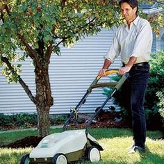 Natural Lawn Care Techniques: Gardener's Supply