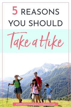 Take a hike! I can't take it anymore, seeing you inside all the time. Do you want to lose weight? Then take a hike, literally. Here are five reasons you should take a hike. Burst Training, Feeling Great, How Are You Feeling, Hiking Training, Killer Workouts, Family Fitness, Want To Lose Weight, Workout For Beginners, Training Programs