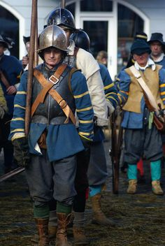 Pikeman, the Battle for Grolle