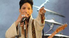 Prince Delivers Funk Blowout at Paisley Park Studio Concert