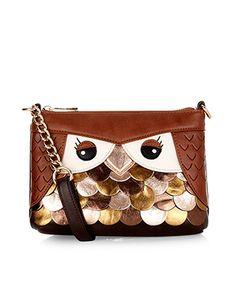 Barry Barn Owl Bag