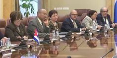 Cuba and Tatarstan plan closer trade ties- Ambassador Lozada noted that Cuba has already registered in Russia a drug that is effective in the treatment of diabetic sores (Heberprot-P) and will supply it to Tatarstan within the next month or so.
