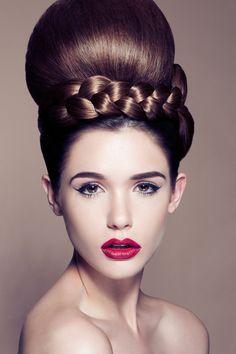 Photography: Jayesh Pankhania  Make Up: Rebecca Frances  Hair: Jay Zhang  Model: Sai @ Storm