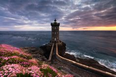 The Lighthouse by DeltaJimmy